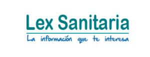 Lex Sanitaria - La información que te interesa